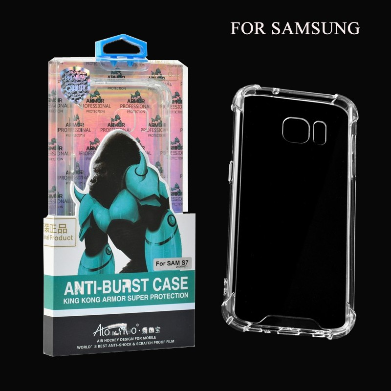 Hot Sale Phone Case Cover 5.5 inch Android Phone Case For Samsung s7 edge Case Mobile Phone