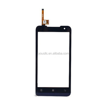 Replacement Original Mobile Phone Parts Touch Screen Digitizer Glass Panel for Lenovo P770