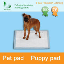 waterproof cloth 30pcs package puppy training sheet