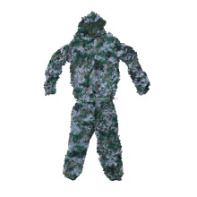 Outdoor Camouflage Military Hunting Suit/ Army Ghillie suit