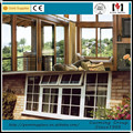 High Quality Revolving Aluminium Window with Competitive Price