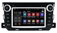"2016 Hot-selling 7"" HD Touch Screen, Double Din,Android 5.1.1 OS Car DVD Player For Ben-z Smart Fortwo"