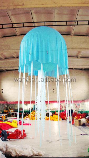 Hei er verkauf aufblasbare dekoration quallen ballon for Dekoration quallen