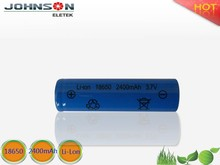 OEM accept factory price LFP rechargeable10000mah li-ion 18650 battery pack