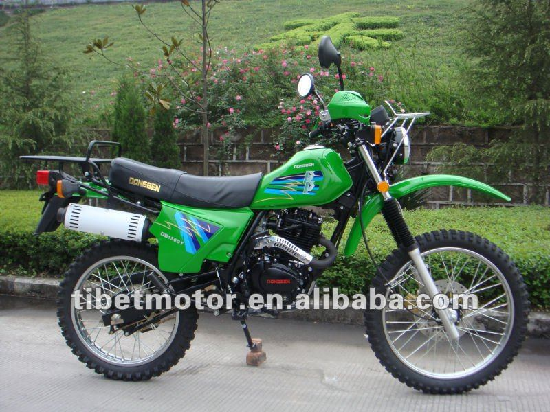 motorcycle 125cc motorbike classic motocicleta(ZF200GY-2A)