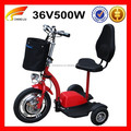 Mobility Electric 3-wheel Scooter