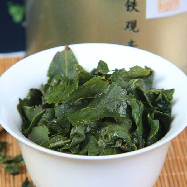 New Season Organic Ti Kuan Yin Tea Oolong Tea