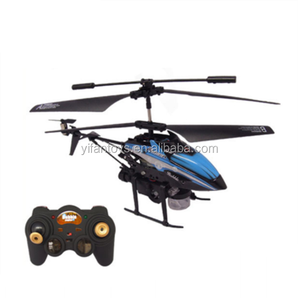 WLtoys V757 RC Helicopter RTF Mini RC Toy 3 Colors Water shooting RC helicopter