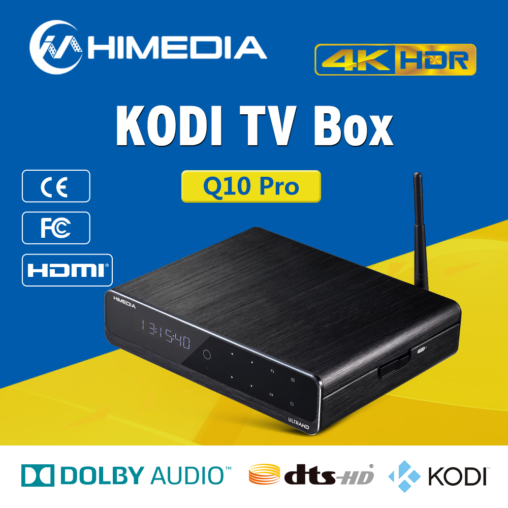 2016 Quad Core Google <strong>Android</strong> 5.1 Lollipop smart TV Box OTT <strong>Android</strong> Box TV Media Streamer Himedia <strong>Q10</strong> Pro