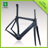 2016 new products 29er carbon road bike frame 3K/ud/12K