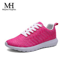 Hot Sale Shoes Men Sport Running Shoes Comfortable Athletic Mens Shoes