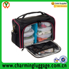 2017 Insulated Meal Management Bag Wtih 6 container cooler bag