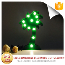 Wedding Party Festival Christmas room decoration craft 3d night light kids lamp