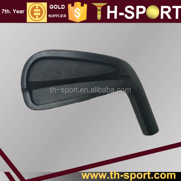 Design Your Own RH Black Quality Forged Golf Irons
