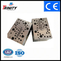 China Trintiy pvc high gloss mould company with 30 years experience