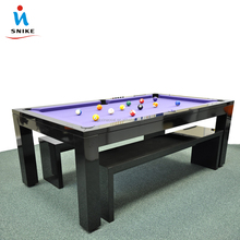 wholesale pool table and dinner table combo