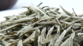 Best quality manufacturer price white tea silver needle Bai Hao Yin Zhen