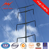 round tapered electric steel pole for transmission pole