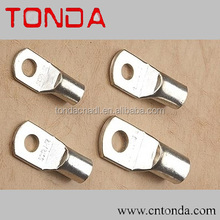 Hot sale High voltage Copper tube terminals