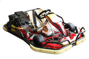 made in China 6.5HP or 9HP 200cc 270cc gasoline adults racing go kart for sale