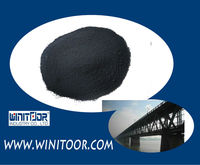 With SGS Report ASTM C 1240 for Concrete & Cement 90% Densified Black Grey Silica Dioxid