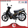 2014 Best Selling 110CC Super Cub SX110-9B Cheap Chinese Motorcycle For Sale Cub 70CC 90CC 110CC Motorcycle