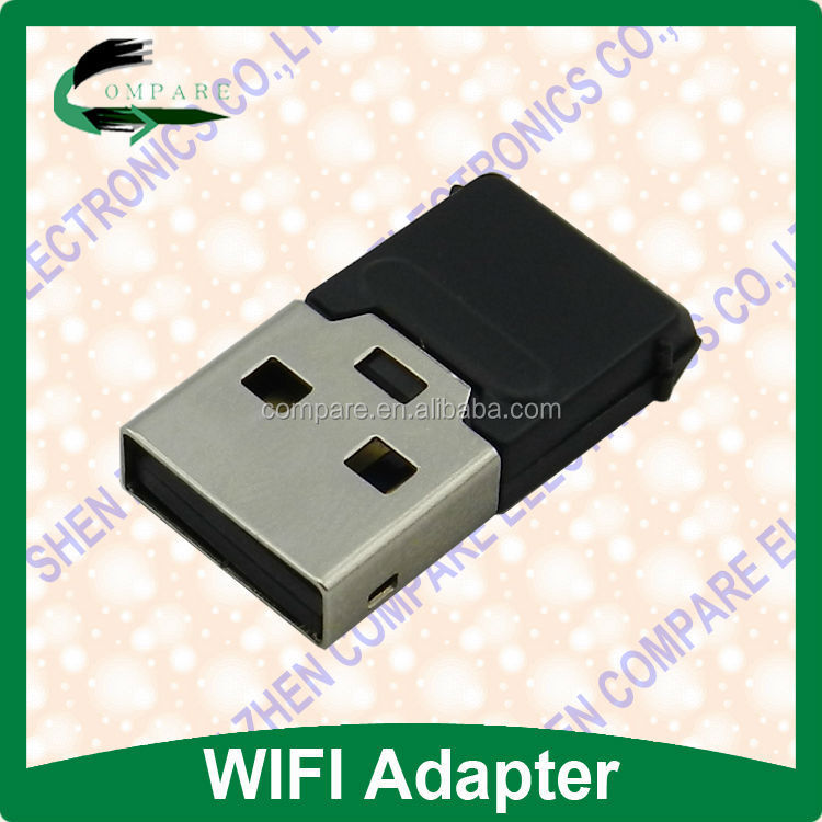 Compare low cost mtk mt7601 wifi wireless usb network card for laptop