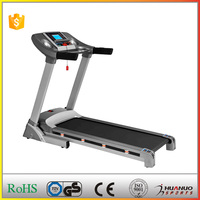 Home easy installment treadmill
