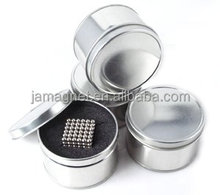 Neodymium Magnetic Balls and Jewelry Magnet Application Strong Magnetic Ball