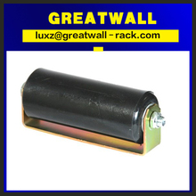 Sliding gate nylon sliding gate guide garage sliding door roller for sliding door system