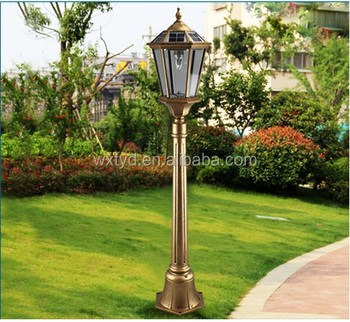 led solar garden lamp cheap price buy wall outdoor led gardens lamp