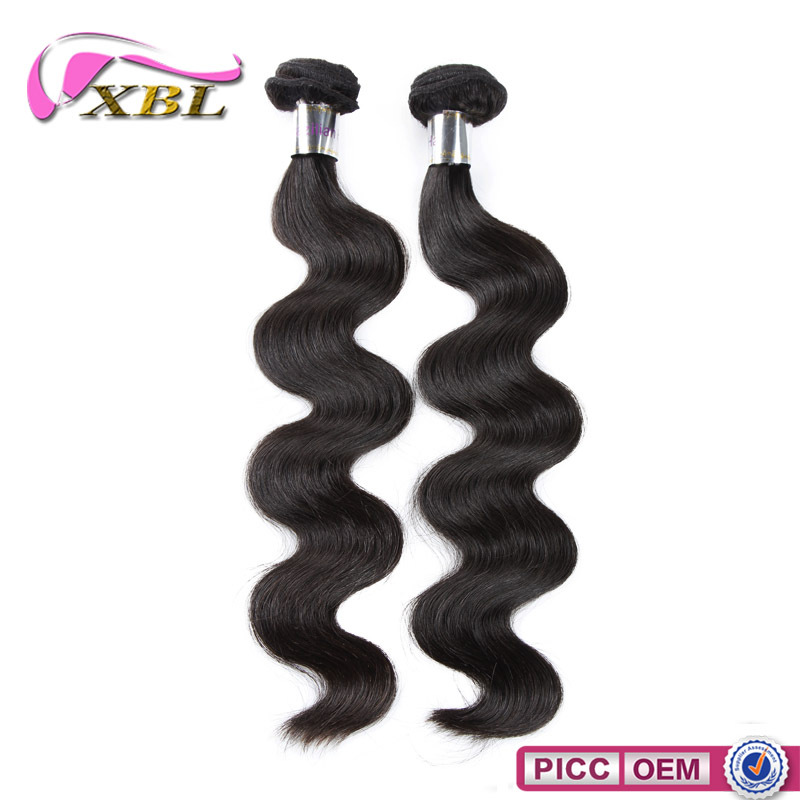 tangle and shedding free100% brazilian human hair dropshipping body weave