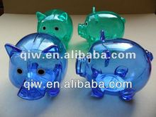 novelty piggy banks for sales promotion