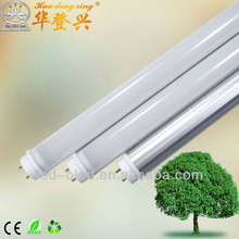 2014 new model 18w led light tube t8 red yellow blue green pink color