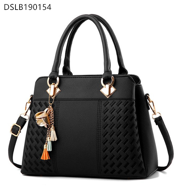 DS High Quality Classy <strong>Women</strong> PU Handbag Shoulder Bag For <strong>Women</strong>