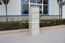 5 Drawer filing cabinet steel office furniture