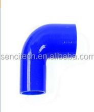 Good reputation 90 degree elbow flexible silicone rubber turbo hose