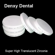 cad cam system ceramics blocks price /dental ceramill zirconia blank