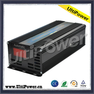 Ultipower 72V 5A electric motorcycle battery charger