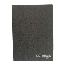 Non pollution soft sole making polyurethane foam raw material