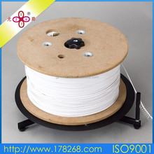 Hot sale ftth 4 core drop fiber optic cable with G657A make in China