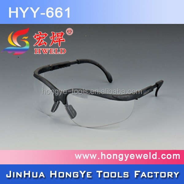 New Fashion Dustproof Safety Goggles Eye Protective Glasses