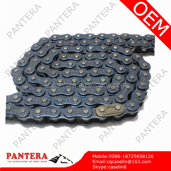Chain Drive Tricycle 428H Thicker Type Motorcycle Chain