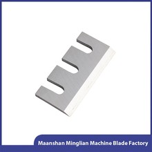 Plastic & Rubber Machinery parts cutting blade tools