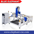 cnc router atc for making cabinet furniture door lock drilling machine