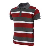 High Quality Apparel With Latest Stripe