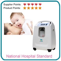 Medical equipment health care concentrator/home nebulization 5L oxygen machine for elder
