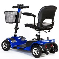 E- 4/four Wheel mobility scooter,jmstar scooter parts