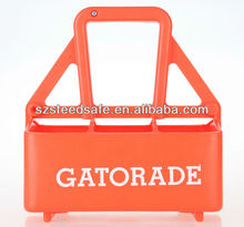 Gatorade 6 Grid Wine/Beverage/Water bottle carrier