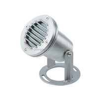 led stainless steel light swimming pool light